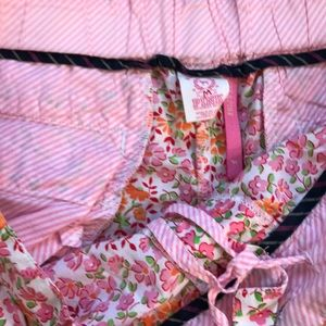 PINK Victoria's Secret Shorts - 3/$30 - PINK Floral Lazy Day Shorts